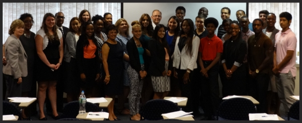 Bank of America Summer Youth Employment Program
