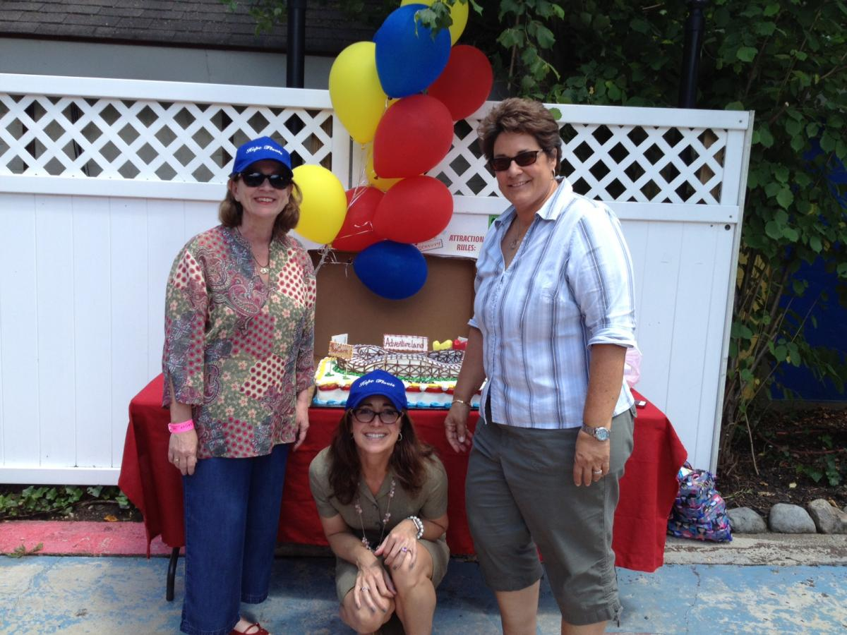 Caregivers Day Adventureland Long Island
