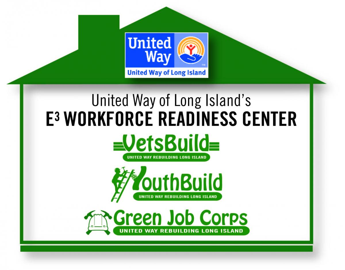 United Way of Long Island E3 Workforce Readiness Center