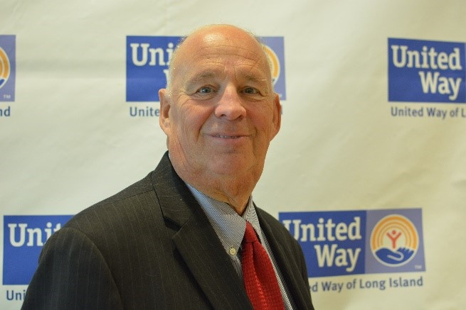 Richard M. Kessel Joins United Way of Long Island\'s Board of ...
