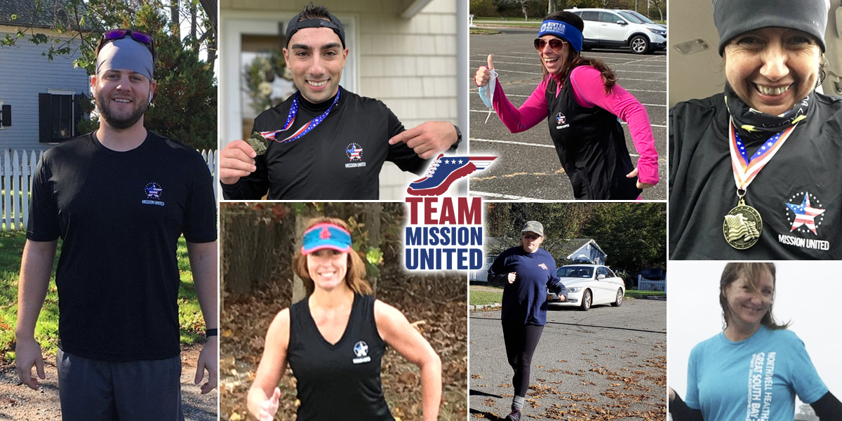 Team Mission United Runners