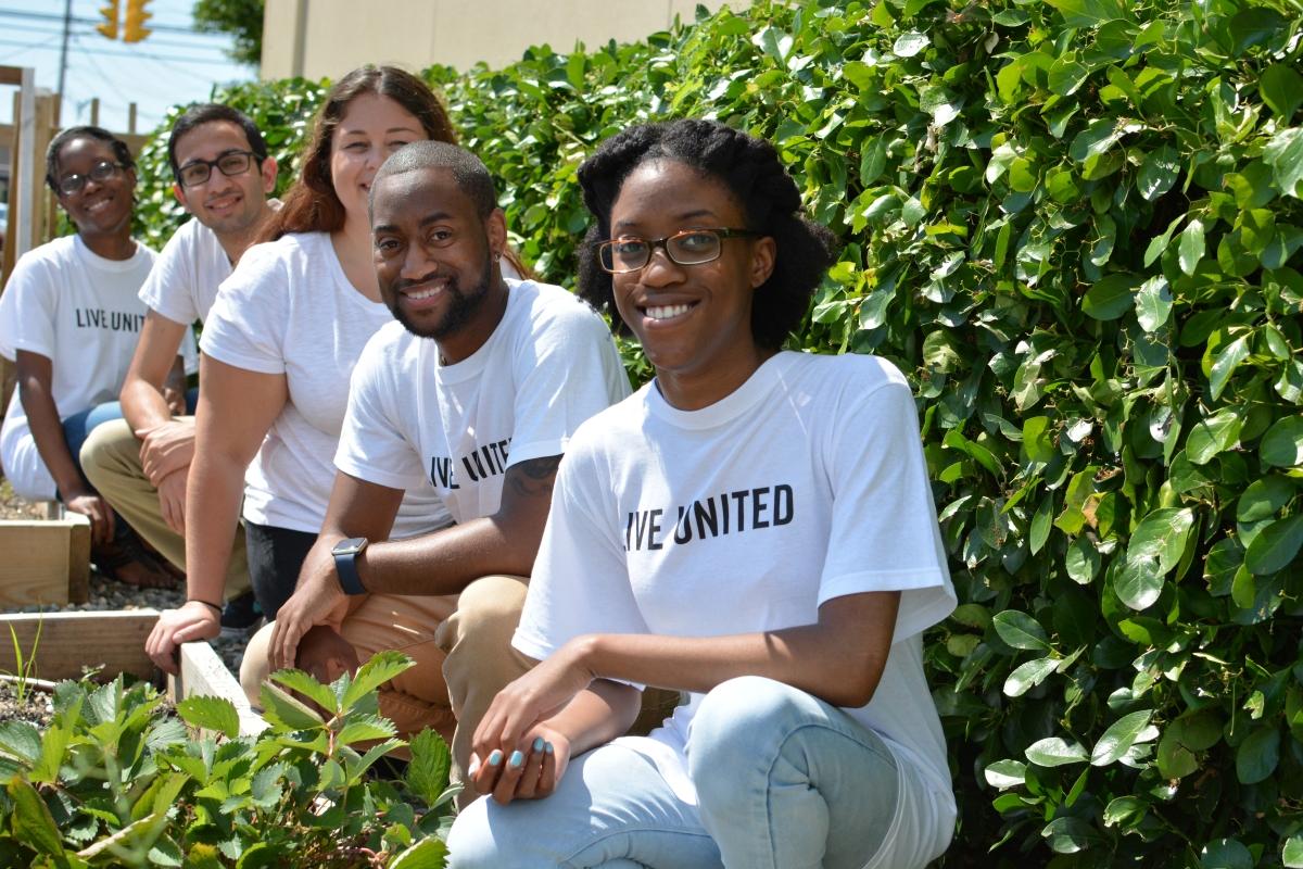 Volunteer | United Way of Long Island