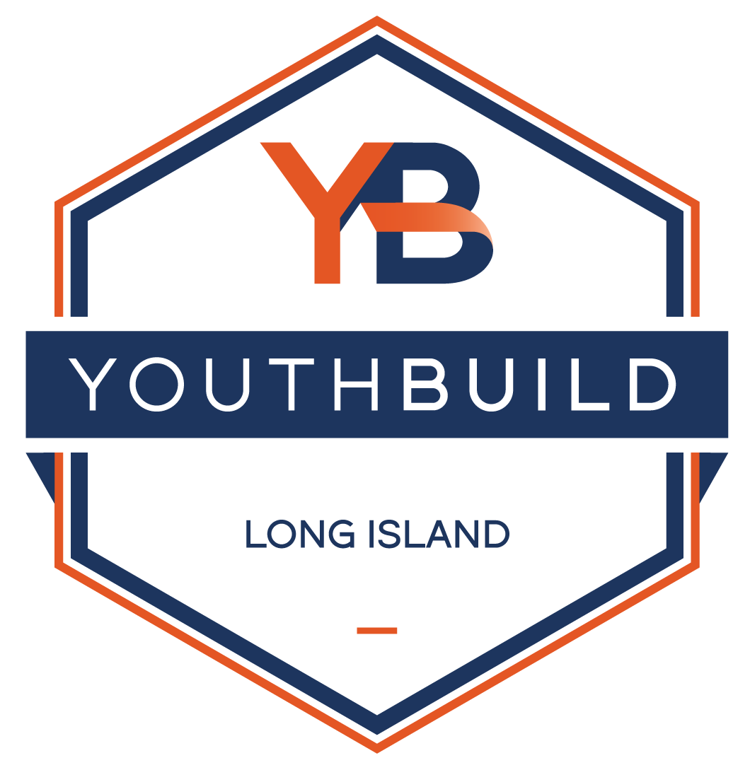 YouthBuild Long Island Logo