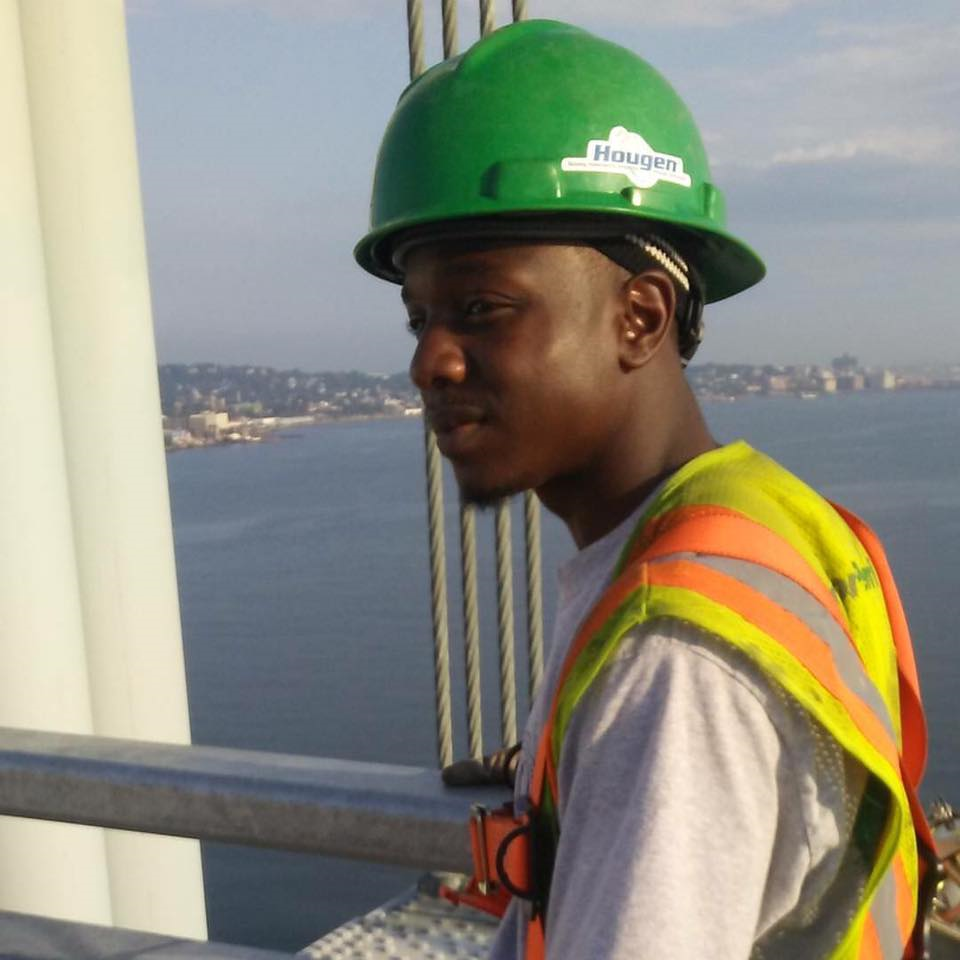 AN IRON WORKER WITH A HEART OF GOLD | United Way of Long Island